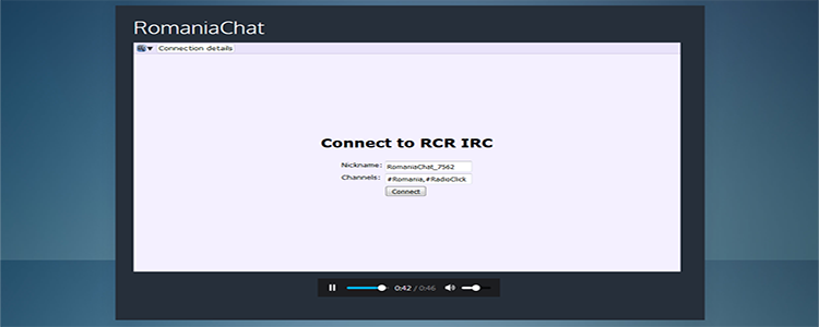 RomaniaChat WordPress Plugin